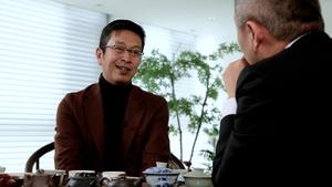 侯鸿亮:我希望所有的商业剧都有艺术价值