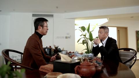 侯鸿亮:作为制片人,要给编剧和导演最大的创作空间