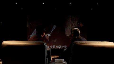 侯鸿亮:《山海情》结尾有很大的遗憾