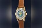 鐘表拍賣再掀熱潮 古董表拍出5000萬