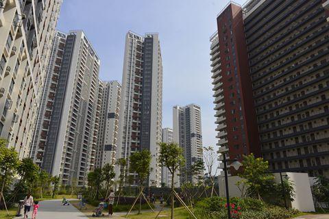 再对学区房下手 深圳拟立法建设大学区、推进教师流动|教育观察