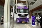 嬴彻科技获2.7亿美元融资 卡车自动驾驶赛道持续升温