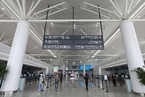 China Tightens Covid-19 Control Measures at Airports as Cases Rise