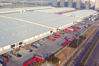 ESR擬336億并購同業ARA 組亞太最大地產實業投資平臺