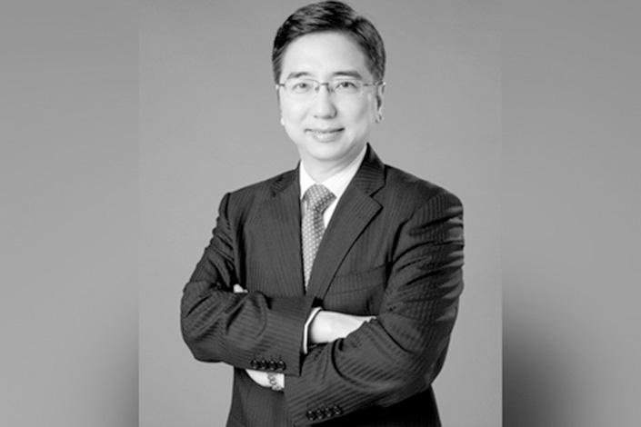 Huang Ou