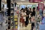 香港零售持續疲軟 海港城時代廣場上半年收入跌一成
