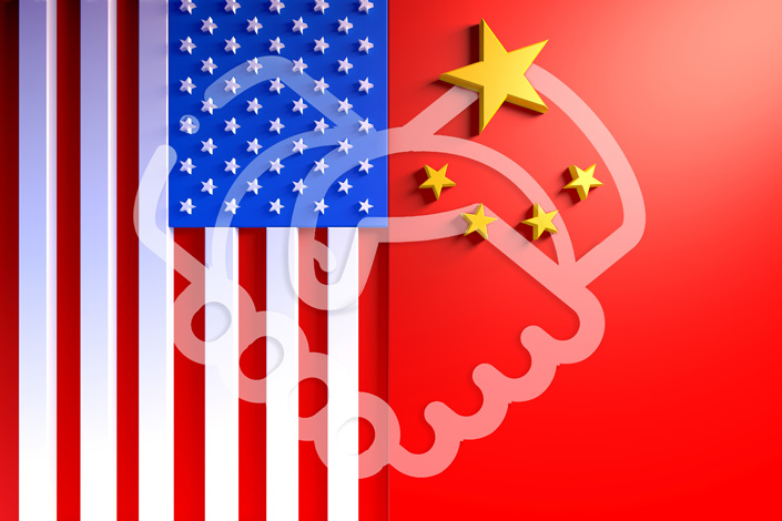 The American and Chinese presidents have to each appoint a very senior, serious, experienced and highly trusted individual to work together and build a relationship of trust as both countries have a disproportionate responsibility to lead the world.Photo: VCG