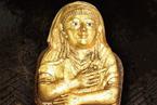 六具黄金木乃伊国内首次展出,跨越时空遇见古埃及|展讯