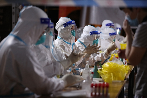数字说|扬州疫情发展脉络 当地防控措施一览(更新)