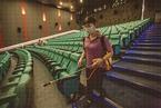票房|影院營業率不足八成 七夕檔遇冷