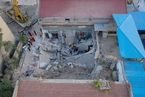 山西致29死饭店坍塌事故原因公布 41名公职人员被问责