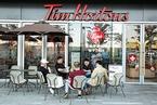 咖啡連鎖Tim Hortons中國業務赴美借殼上市 估值110億元