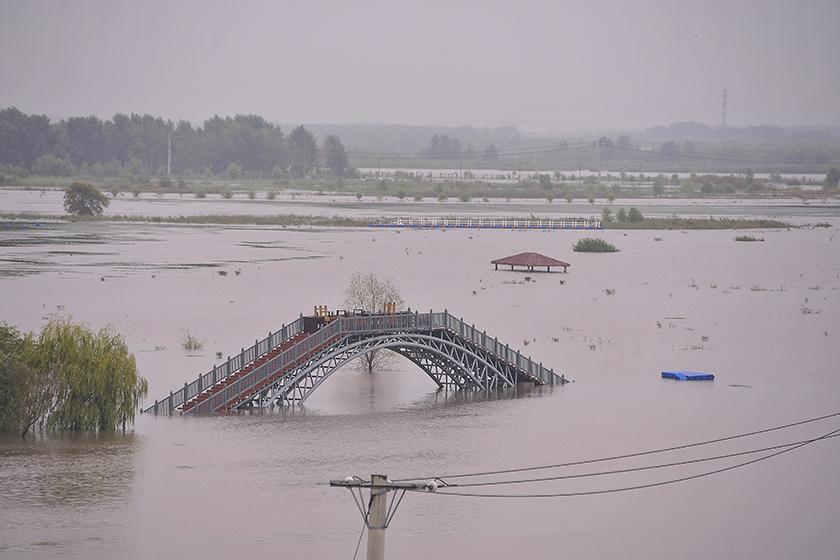 Songhua river01