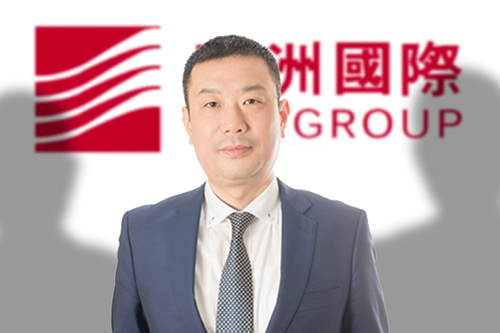 Guo Lijun