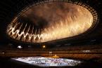 东京残奥会开幕 中国队境外参赛大项目总数创新高