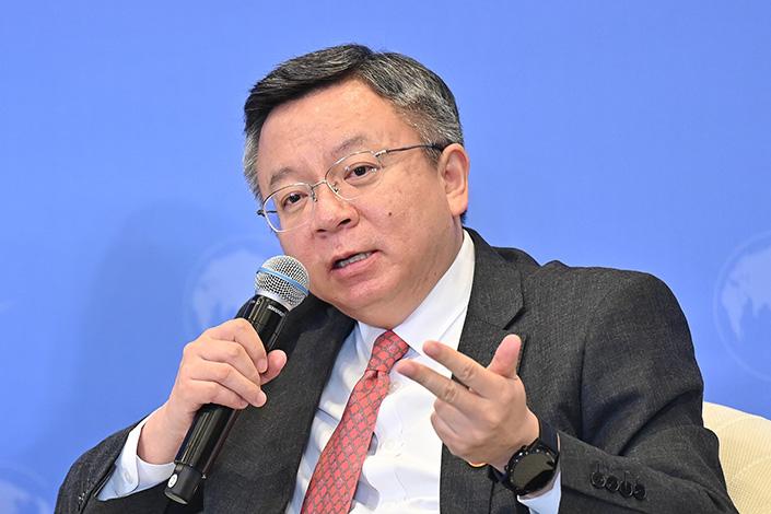 Li Bo Photo: VCG