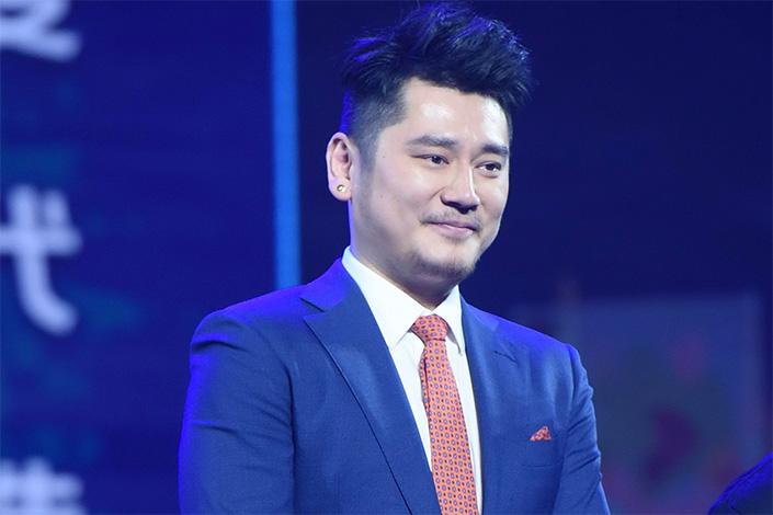 Qian Feng. Photo: VCG
