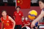 郎平卸任中国女排教练,48年排球生涯有哪些成就?|数说