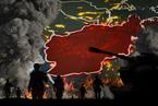 卡尔扎伊:为何从美国倒向塔利班|阿富汗风云⑰