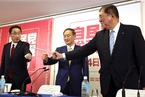前瞻|日本自民党改选党魁