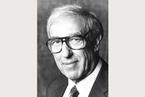 这位在世最年长的诺奖得主走了,101岁的费希尔 讣闻