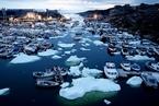 233家期刊联合社论:全球升温将带来灾难性健康危害