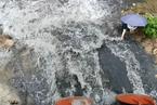 中央环保督察:广东茂名污水直排问题突出 管网建设滞后
