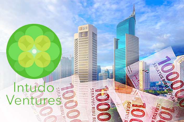 Intudo said in a news release that it would continue to exclusively invest in Indonesian startups.
