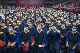 数字说 2020年入学研究生增加20% 高学历人才竞争有多激烈?