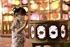 中秋本是女儿节|民俗