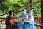 张文宏:疫情挑战仍巨大,三重保护寻求有效防控