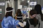 最新海外疫情:新冠感染超2.24亿 累计接种新冠疫苗超56.41亿剂次