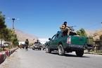 阿富汗原副总统萨利赫兄长遭塔利班处决 抵抗势力仅剩最后根据地
