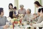 """饮食男女:现在还有妻子不能""""上饭桌""""?"""