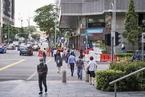新加坡与病毒共存 患者居家康复成默认模式