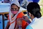 最新海外疫情:新冠感染超2.26亿 累计接种新冠疫苗超57.68亿剂次