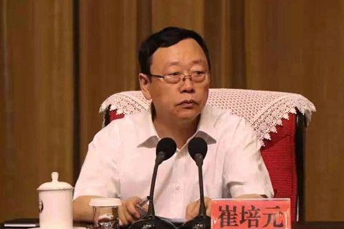 扶贫改乡村振兴后 首个省级局局长落马