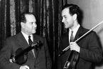 跨越铁幕的乐音 苏联音乐家奥伊斯特拉赫逝世,90岁|讣闻