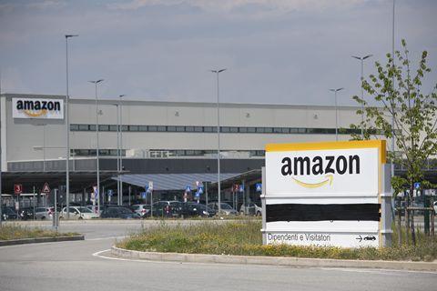 亚马逊与600个中国品牌停止合作 因虚假评论等