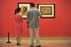 王竞:后人起诉两家美术馆,出售《彩色人生》属迫不得已?
