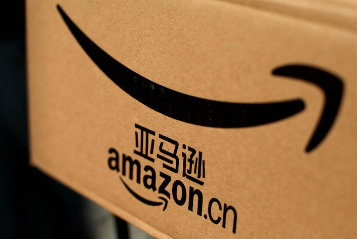 Amazon started a companywide crackdown on fake reviews in May.