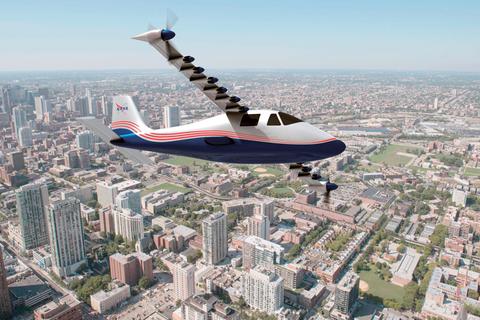 【周六特供】飞机也要电动化? 技术探索已经开始