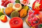 诗意中的老北京中秋食俗|民俗