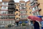 北京通州一小区发生火灾 5人死亡