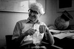 """诺奖得主、""""脉冲星发现者""""安东尼·休伊什去世,97岁 讣闻"""
