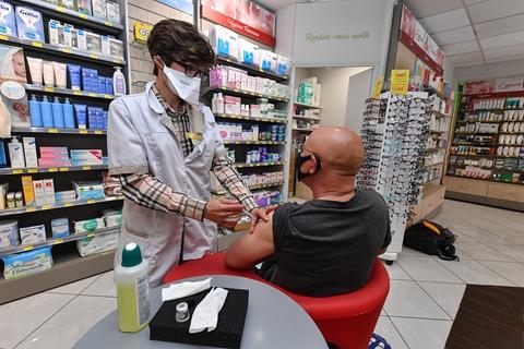 美国将允许已完全接种国际旅客免隔离入境 认可疫苗种类待定