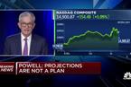 【华尔街原声】鲍威尔:美联储缩减购债或于2022年中结束