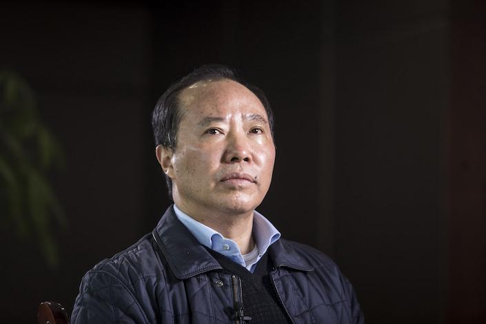 Yuan Renguo