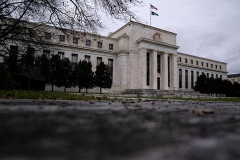 美联储加快缩债进程 美国债收益率跳升反弹