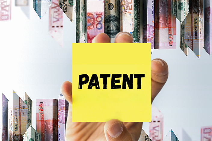 In recent years, as China has worked to stiffen its intellectual property system, many believe there will be a growing number of patent trolls in the country, an expert said.